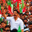 PTI to political muscles in Sehwan Sharif today