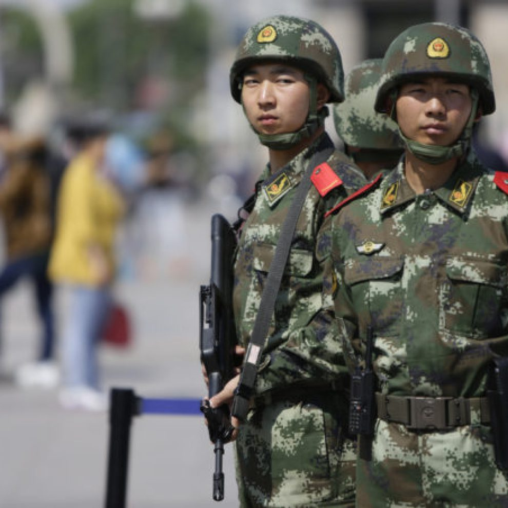 China Police: Chinese Police To Step Up Crackdown On Financial Crime