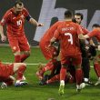 Germany beaten 2-1 on home turf by North Macedonia in World Cup qualifier shock